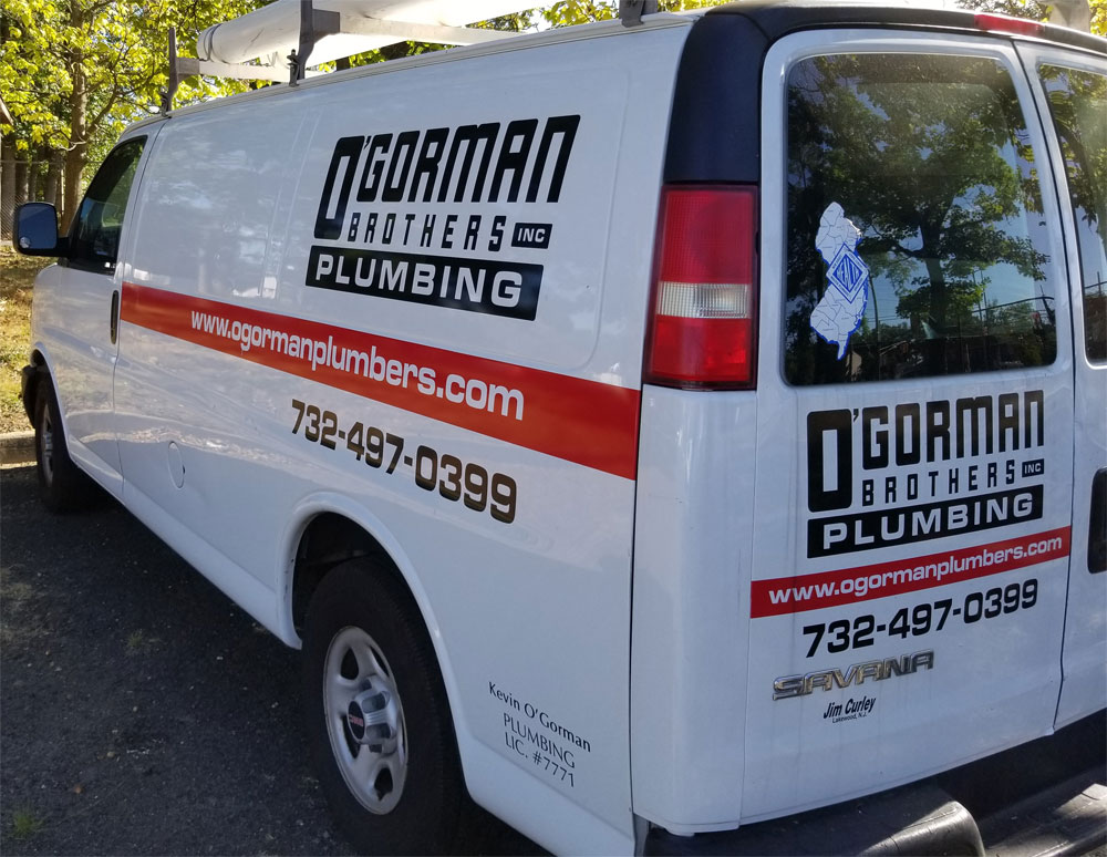 New Jersey Plumbers