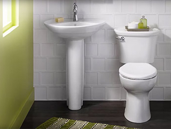 NJ Toilet and Faucet Repair & Installation
